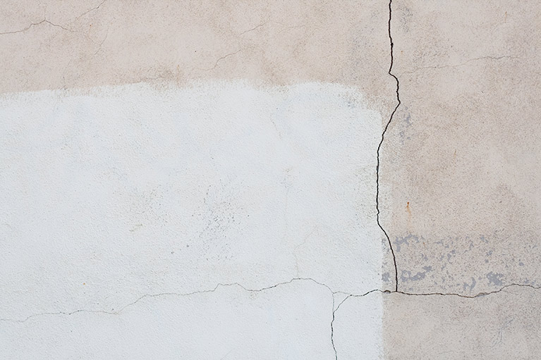 Why Patching or Painting Your Stucco Can Be Dangerous