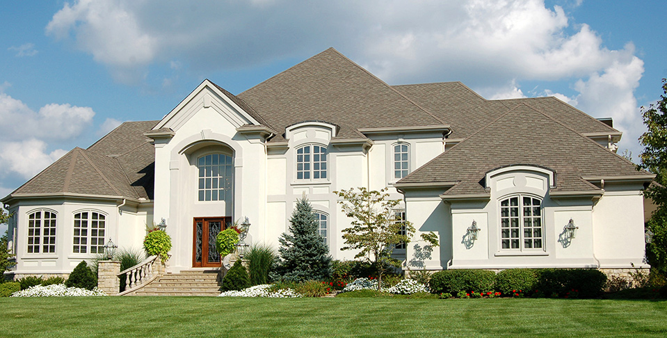 What Is Stucco? What's In It?