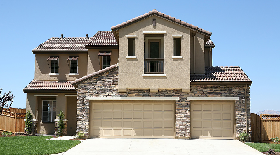 What About Stucco Stone Siding? What Are the Benefits?