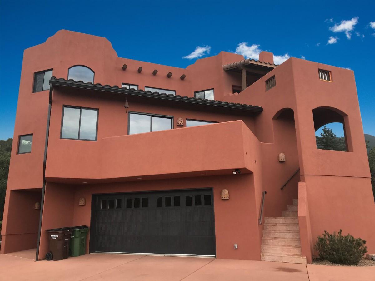 Stucco Services   Colorado Springs