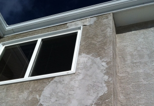 Don't Patch or Paint Your Stucco... Ever.