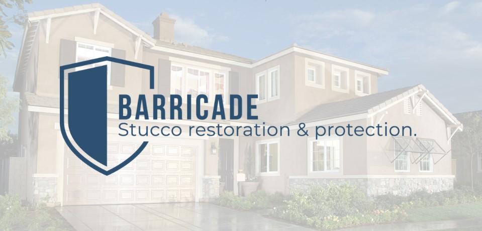 New Barricade Logo Image