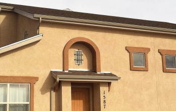 A different kind of stucco company | Colorado Springs
