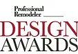 Professional Remodeler Design Rewards