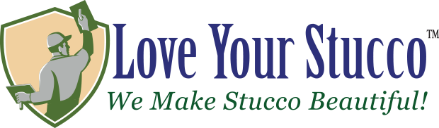 Love Your Stucco
