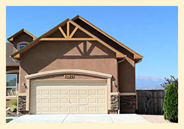 Stucco Repair Colorado Springs