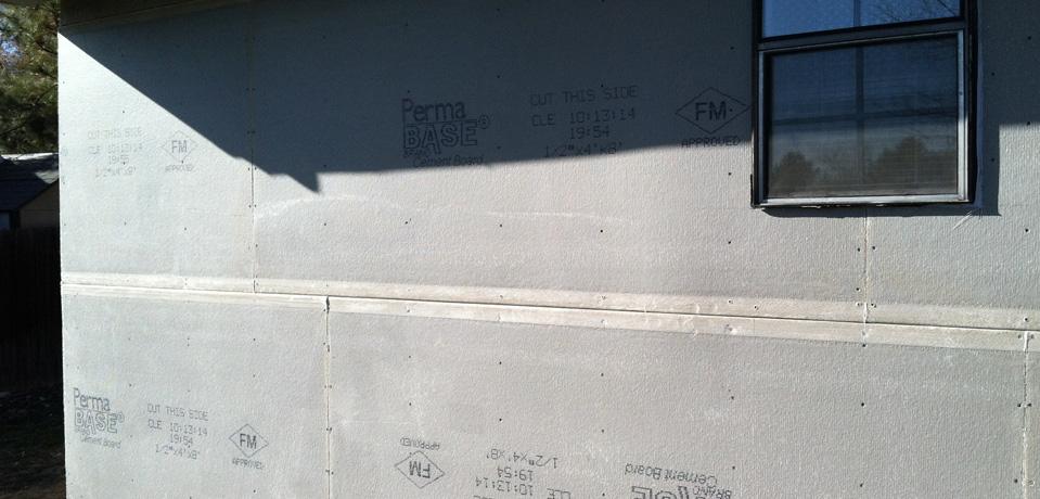 Stucco Replacement | Colorado Springs